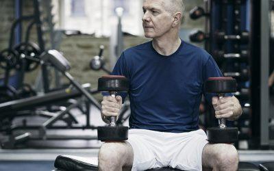 Does My Metabolism Slow Down as I Get Older?