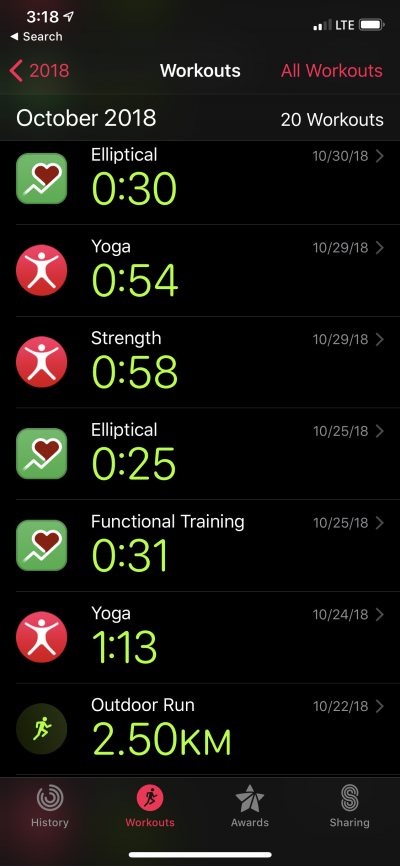 activity-app-workouts