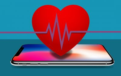 Heart Rate Monitoring on the iPhone