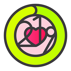 Apple Watch heart month badge