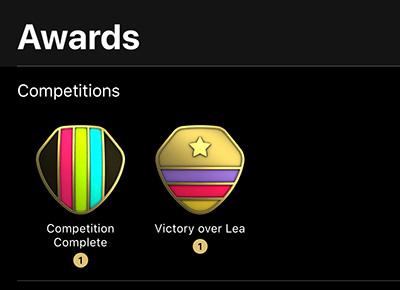 activity app challenge