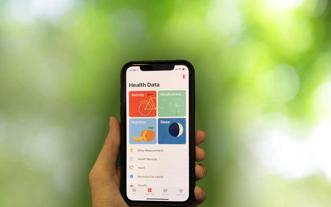 iPhone Health App: How Do I View My Health App Data?