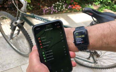 Apple Watch Workout App: How to Customize it to Work for You!
