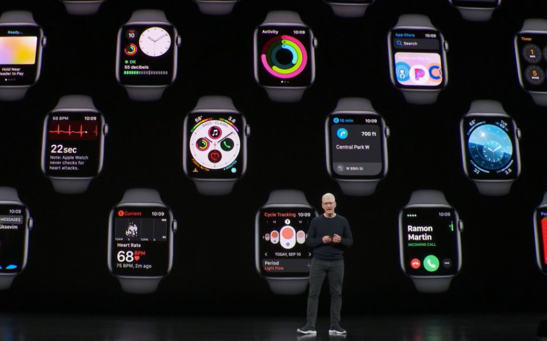 Apple Watch Series 5 and iPhone 11 – All the Health and Fitness Related News