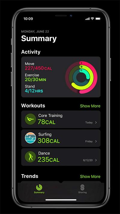 New-Activity-app