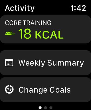 Activity-App-Change-Goals