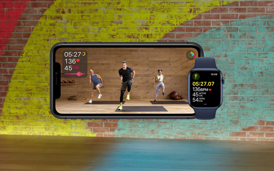 Apple Watch Series 6 and SE – Health and Fitness Features