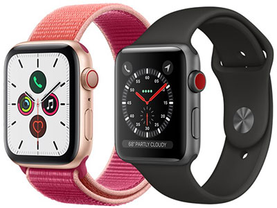 Apple-Watch-series-5-series-3