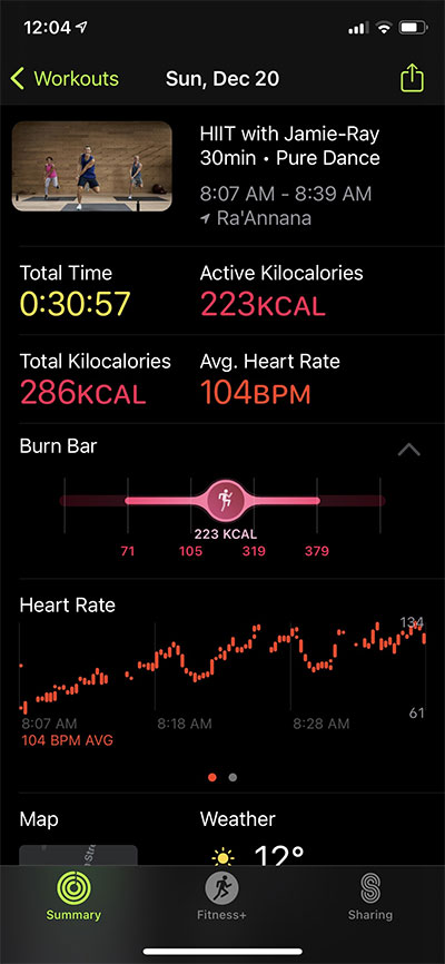 My-HIIT-Workout
