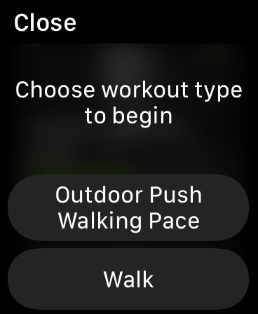 Time-To-Walk-Or-Push