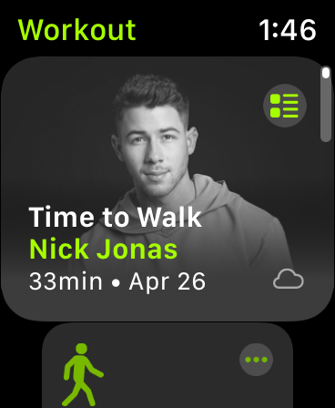 Time-to-Walk-Wokout-App