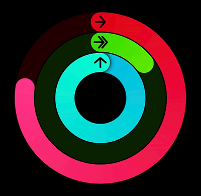 Exercise-Ring-Not-Closing